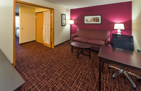 Suite AmericInn Lodge & Suites Madison South