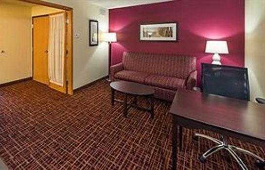 Info AmericInn Lodge & Suites Madison South