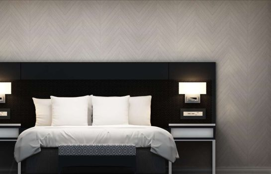 Chambre DoubleTree by Hilton Deadwood at Cadillac Jack*s