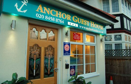 Foto Anchor House
