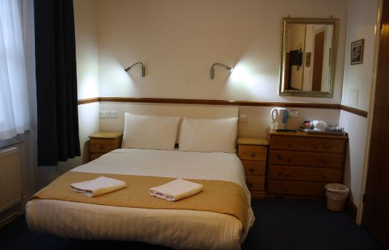 chambre standard Meridiana