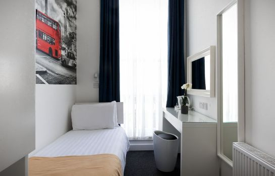 Chambre individuelle (confort) Meridiana