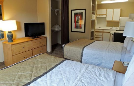 Zimmer Extended Stay America S Arbore
