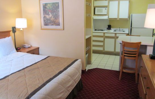 Room Extended Stay America Dallas Coit Road