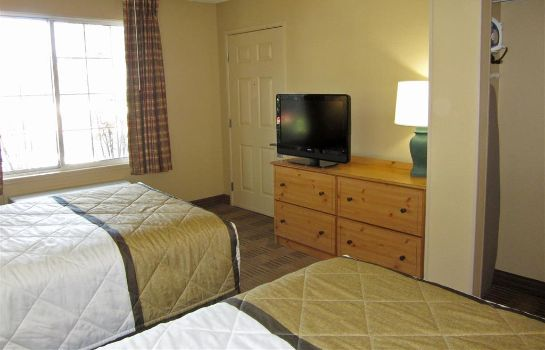 Zimmer Extended Stay America Coit Rd