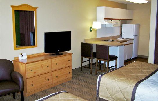 Room Extended Stay America DFW Dall