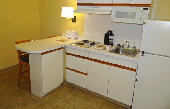Zimmer Extended Stay America - Durham - University - Ivy Creek Blvd