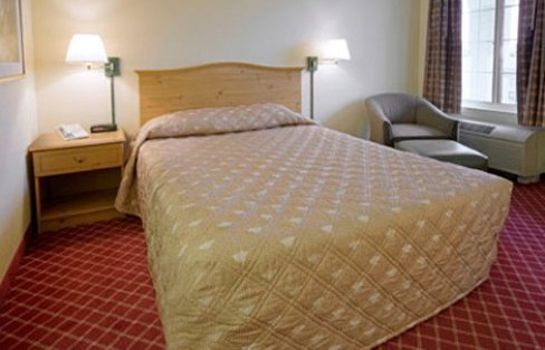 Zimmer DC - Chantilly Extended Stay America - Washington