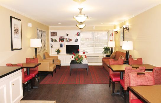 Hotel-Bar EXTENDED STAY AMERICA GALLERIA