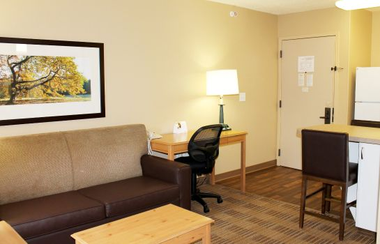 Zimmer Extended Stay America Galleria
