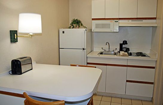 Information EXTENDED STAY AMERICA PERIMETE