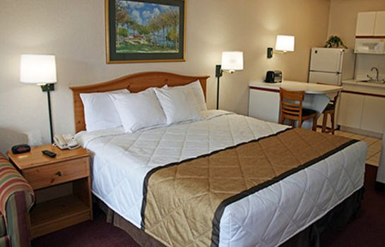 Room Extended Stay America Perimete