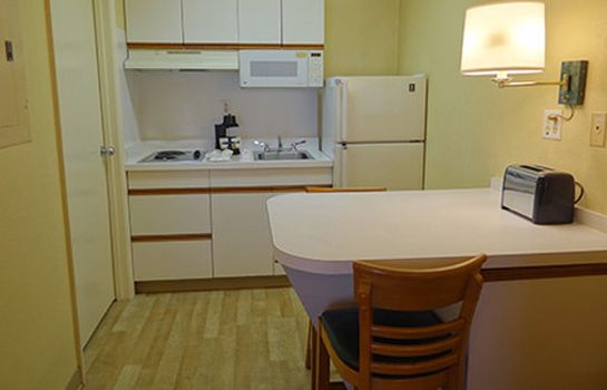 Info Extended Stay America - Raleigh - Crabtree Valley