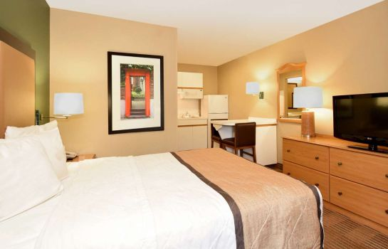 Camera Extended Stay America - Raleigh - Crabtree Valley