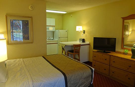 Zimmer Extended Stay America - Raleigh - Crabtree Valley