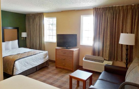 Zimmer Extended Stay America - Jacksonville - Salisbury Rd - Southpoint