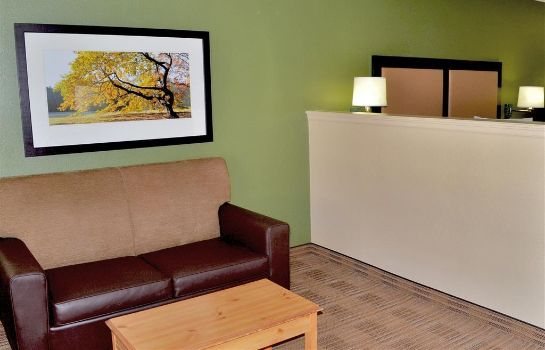 Kamers Extended Stay America Las Coli