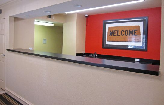 Hol hotelowy Extended Stay America Tigard