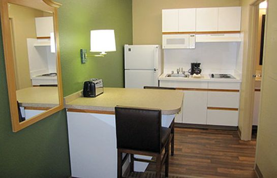 Informacja Extended Stay America Tigard