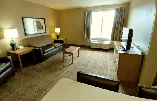 Zimmer Extended Stay America - North Chesterfield - Arboretum