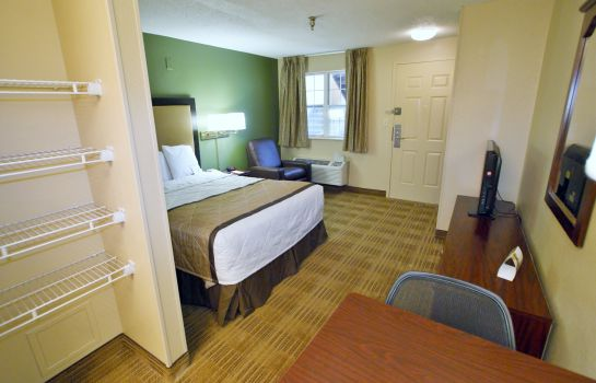 Zimmer EXTENDED STAY AMERICA SORRENTO