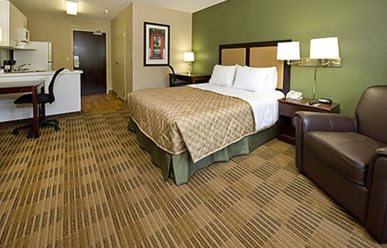 Zimmer Extended Stay America San Diego Sorrento Mesa