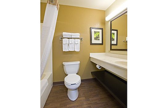 Info Extended Stay America San Diego Fashion Valley