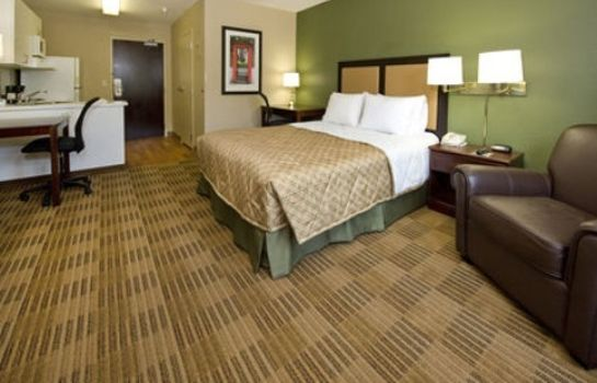 Zimmer Extended Stay America San Diego Fashion Valley