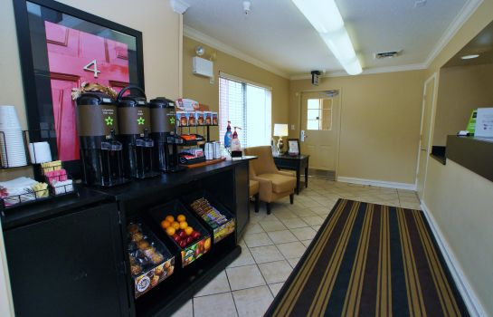 Hotelhal Extended Stay America - Nashville - Airport - Music City