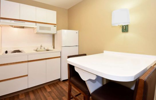 Kamers Extended Stay America - Nashville - Airport - Music City