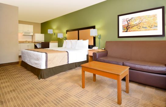 Zimmer Extended Stay America N Airpor
