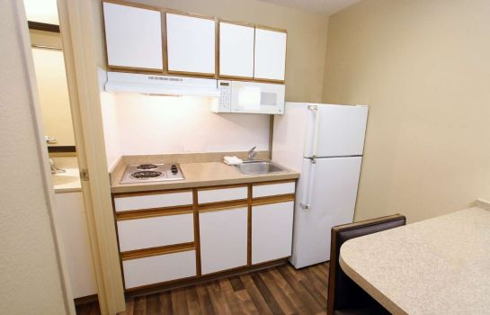 Zimmer Extended Stay America - Nashville - Franklin - Cool Springs