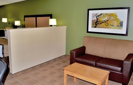Chambre Extended Stay America Perimete
