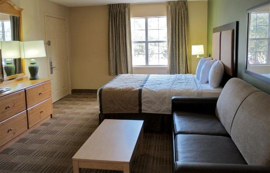 Zimmer Extended Stay America Perimete