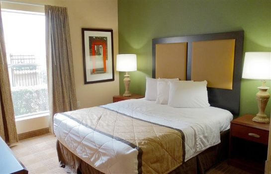Chambre Extended Stay America Frankfor
