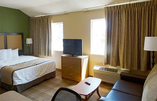 Zimmer Extended Stay America Plano Pa