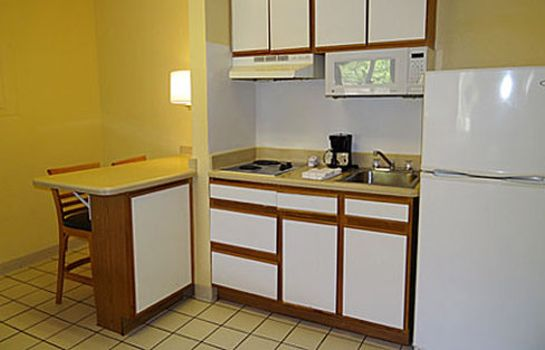 Info Extended Stay America - Raleigh - North - Wake Forest Road