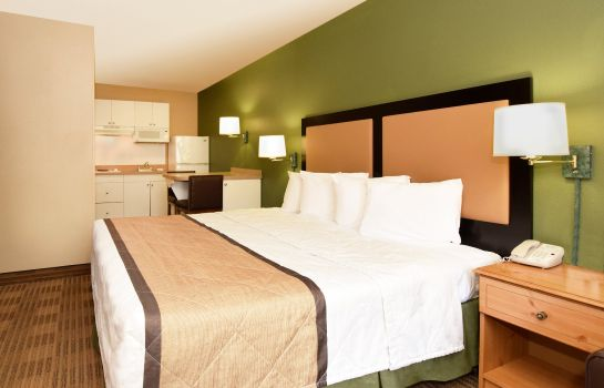 Habitación Extended Stay America - Raleigh - North - Wake Forest Road