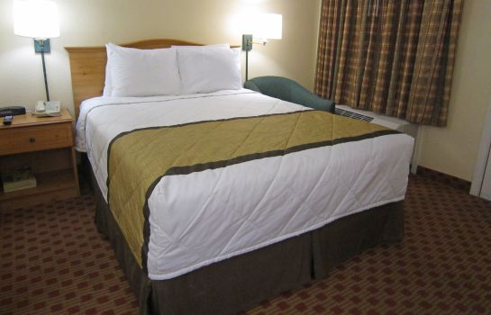 Zimmer EXTENDED STAY AMERICA OLD TOWN