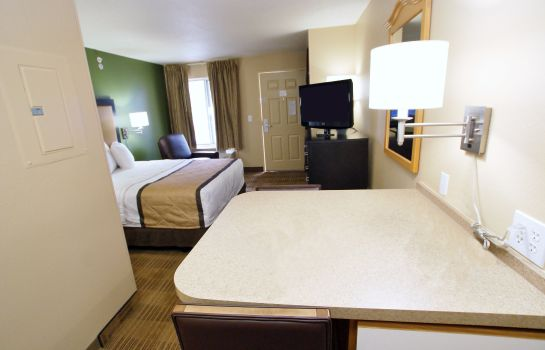 Zimmer EXTENDED STAY AMERICA S NATO