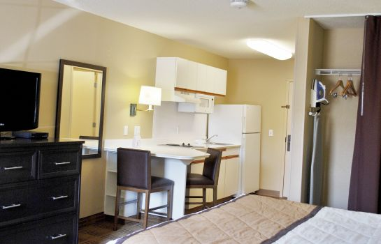 Zimmer Extended Stay America Orlando Southpark Equity Row