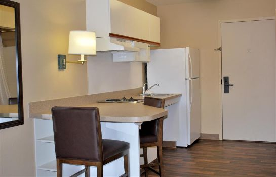 Habitación Extended Stay America Southpk