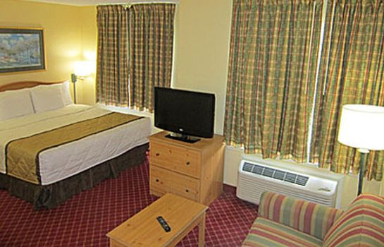 Zimmer Extended Stay America Southpk