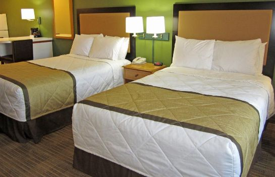 Zimmer Extended Stay America Clearwtr