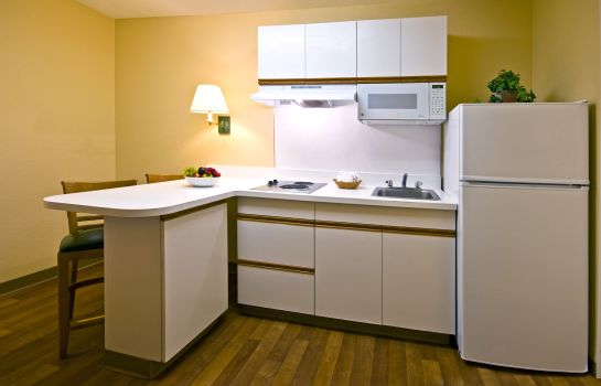 Zimmer Extended Stay America Sugar Ho