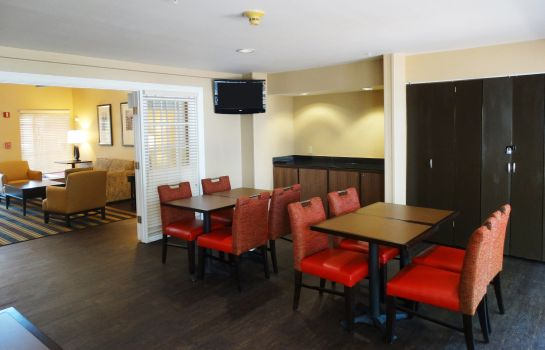Restaurant Extended Stay America Greenwoo
