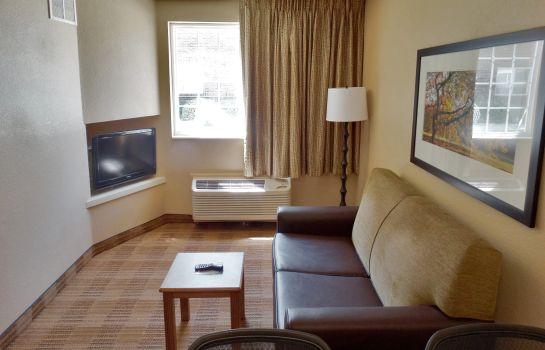 Room Extended Stay America Greenwoo