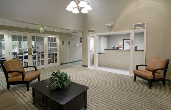 Hol hotelowy Extended Stay America Tempe