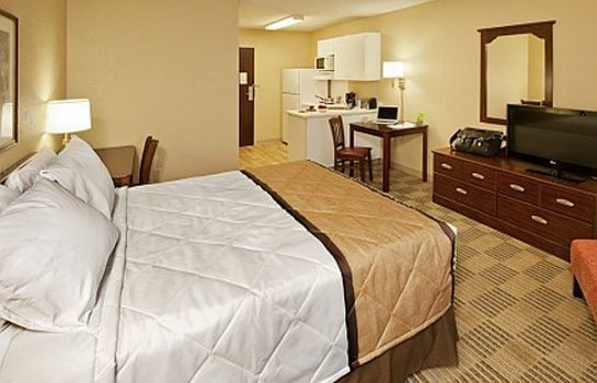 Zimmer Extended Stay America - Phoenix - Airport - Tempe