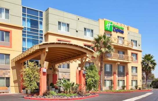 Exterior view Holiday Inn Express & Suites FREMONT - MILPITAS CENTRAL